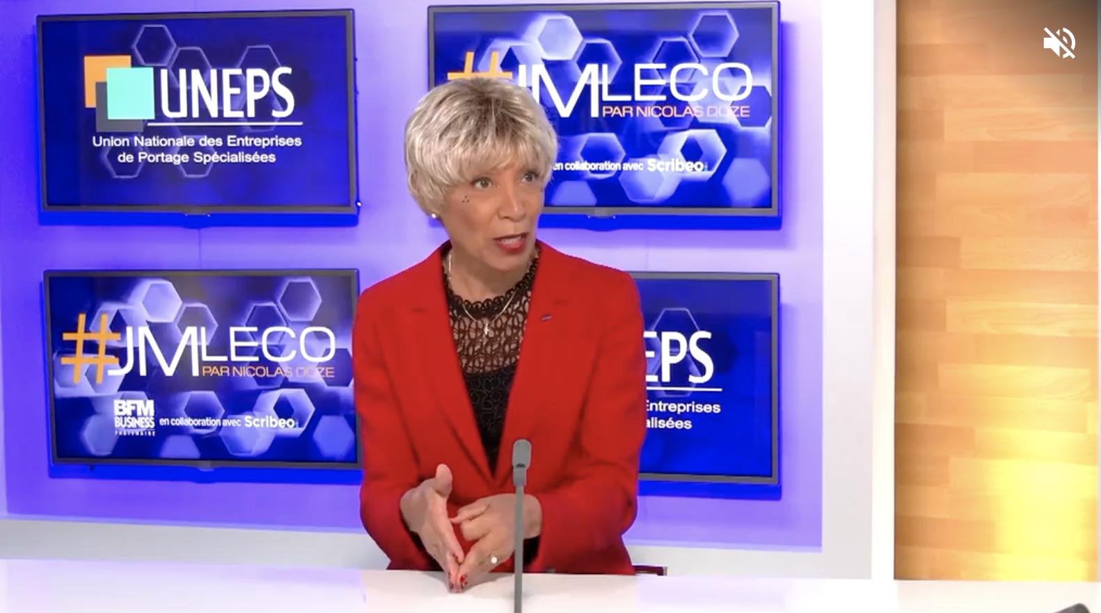 Josette Londé BFMTV