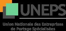 Logo UNEPS Gris